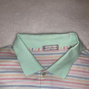 Peter Millar Golf Shirt